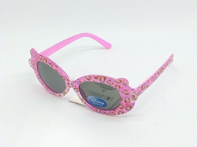 7cc03a2610ae0 óculos sol infantil verão bebê princesa sofia sophia menina