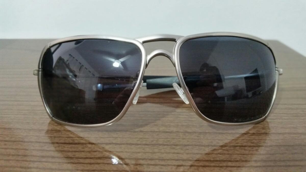 Óculos De Sol Inmate Probation Masculino Metal Oakley - R  119,99 em ... 894a7cff85
