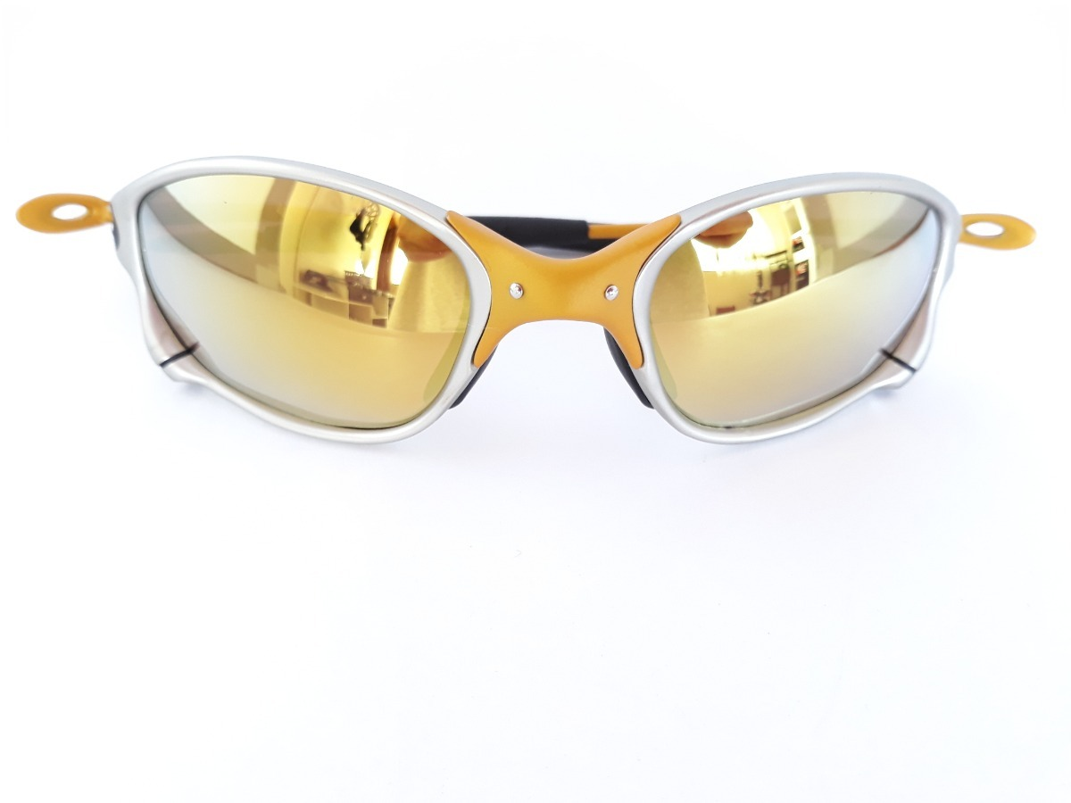 1634056c0 Carregando zoom... sol juliet óculos. Carregando zoom... óculos de sol  double xx metal 24k juliet penny squared lupa