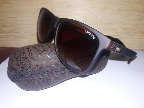 18c94432c1951 óculos escuro de sol lacoste última unidade 75% off só hoje! Carregando  zoom... óculos sol lacoste