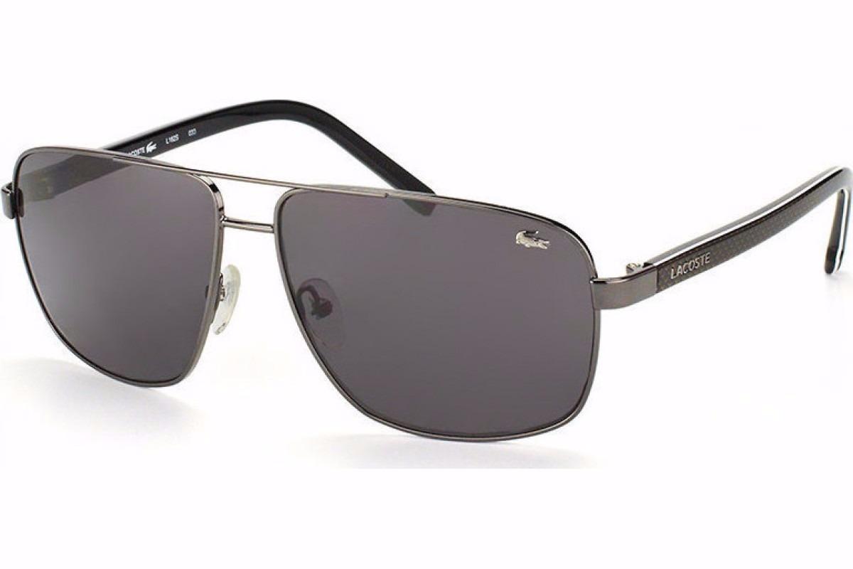 Óculos De Sol Masculino Lacoste L162s 033 Original - R  200,00 em ... 3a7e8bec71