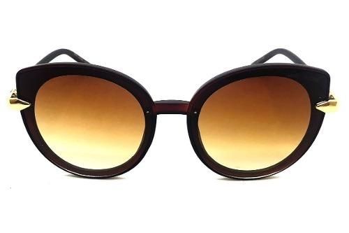 ca0482c597d40 Oculos De Sol Feminino Marc Jacobs Gatinho Lançamento - R  127,00 em ...