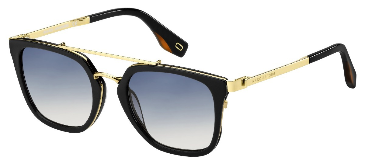 f8177ef544b7a Óculos De Sol Feminino Marc Jacobs Marc 270 s 807 1v - R  978