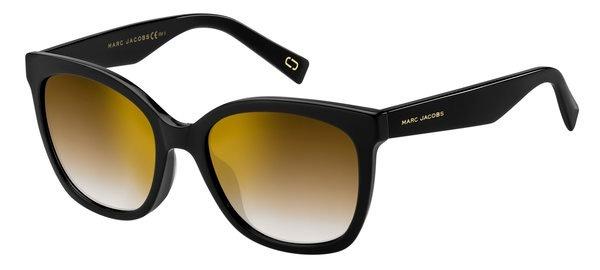 26dba94aa16f9 Óculos De Sol Feminino Marc Jacobs Marc 309 s 807jl - R  559,00 em ...