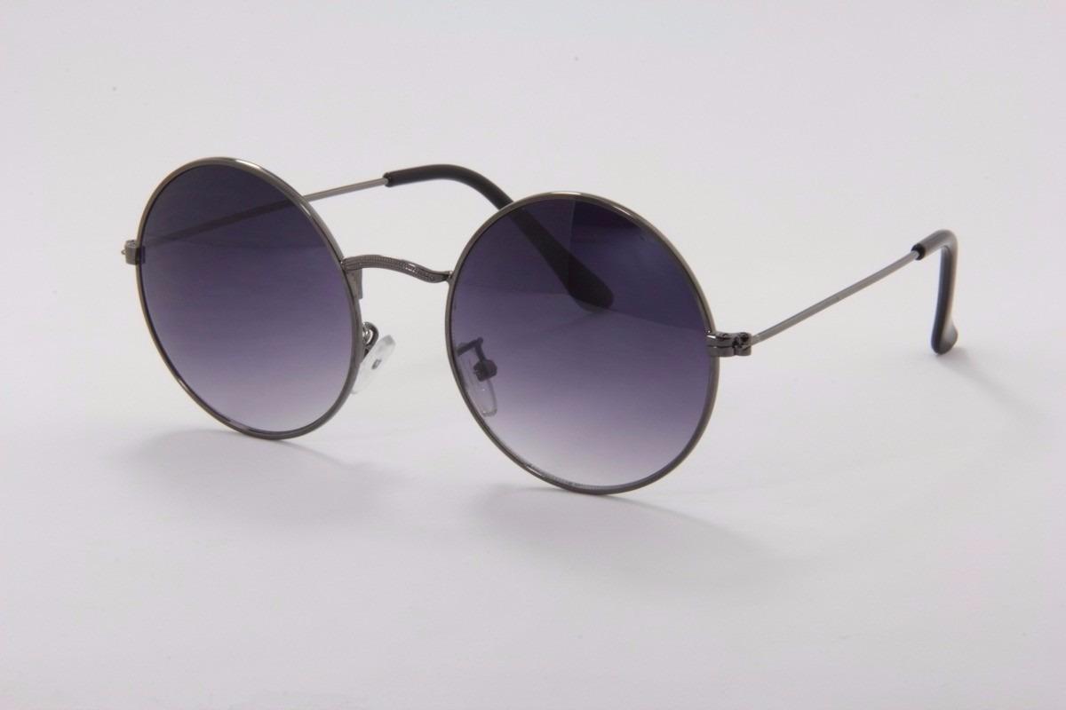 kit 6 óculos sol redondo roundy unissex sem marca atacado · óculos sol marca.  Carregando zoom. 549067da7e