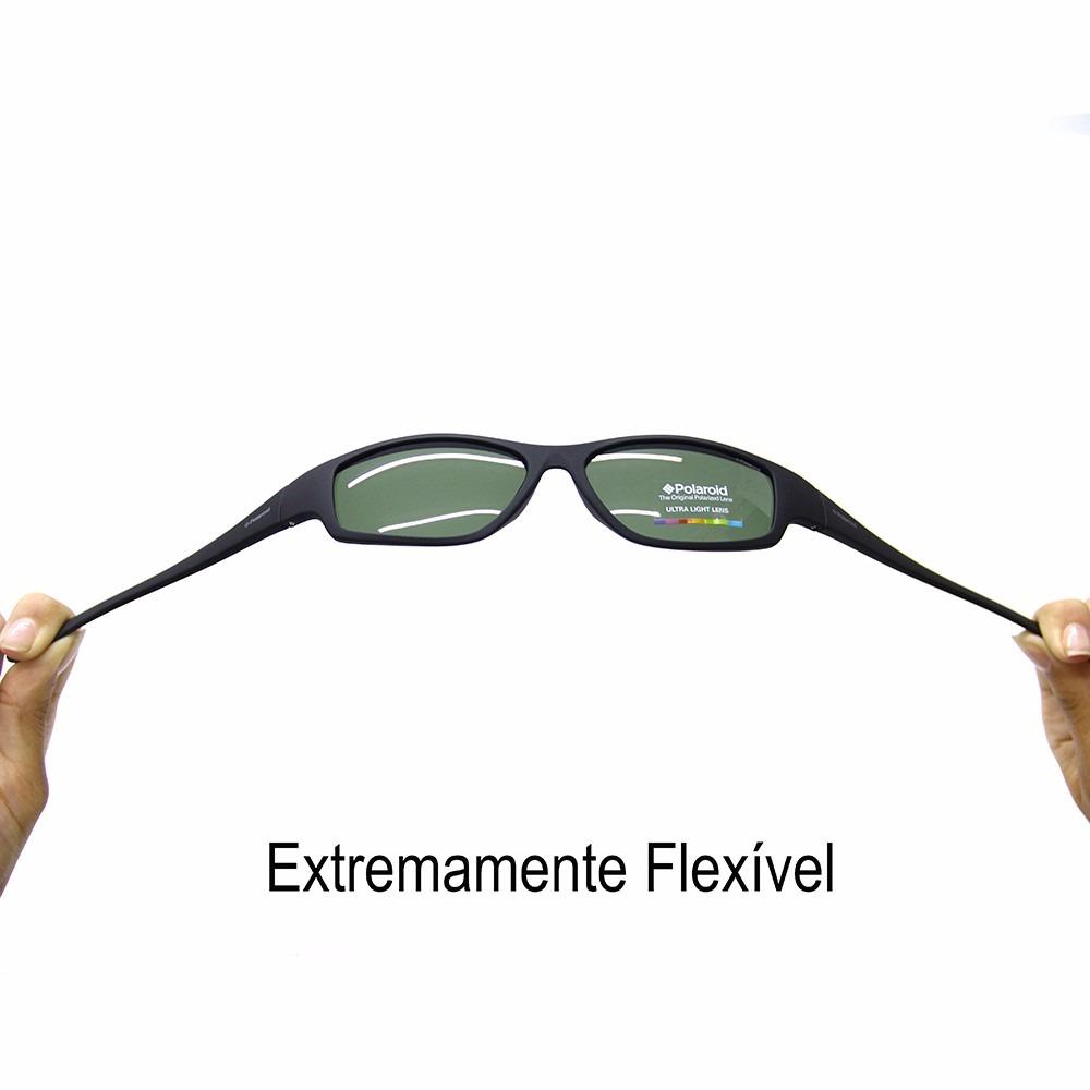 óculos sol masculino 7886 flexível polaroid - promoção. Carregando zoom. 0595eed31b