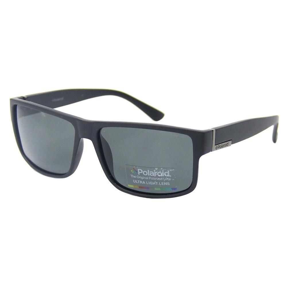 b9e3056298659 Óculos Sol Masculino Grande 2030 Polarizado - R  183,00 em Mercado Livre