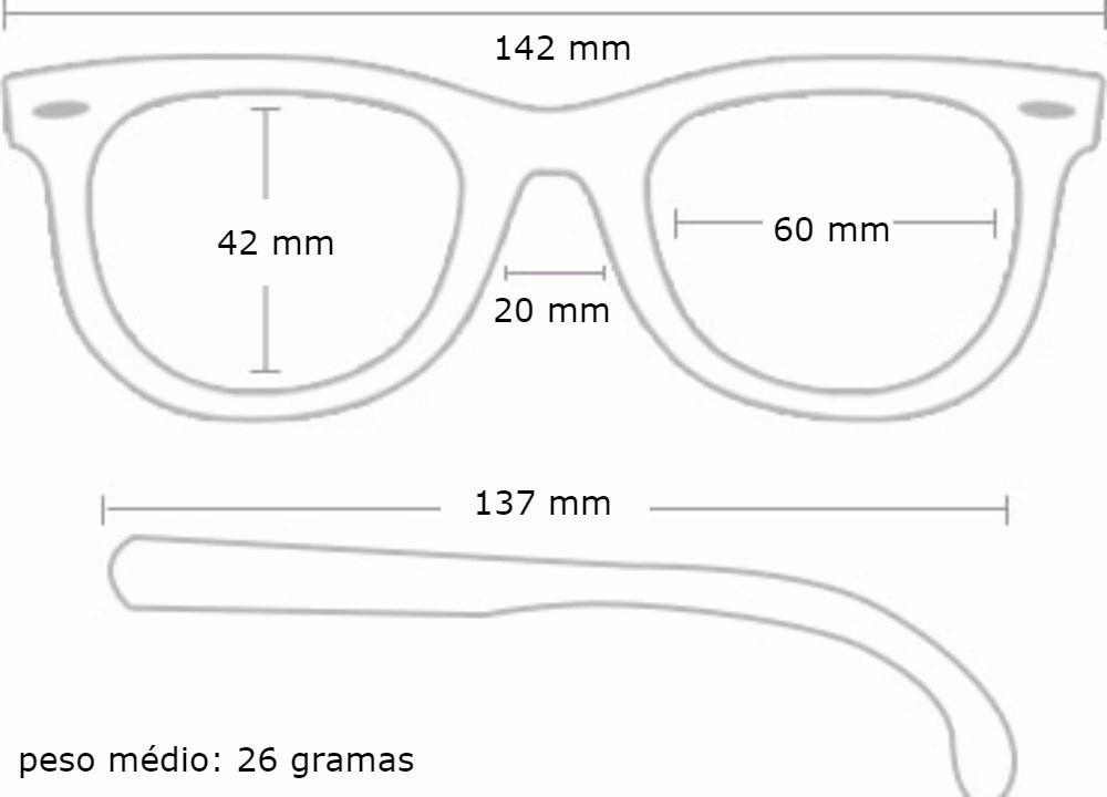 Óculos Sol Masculino Grande 2030 Polarizado - R  183,00 em Mercado Livre b6d41ef1b3