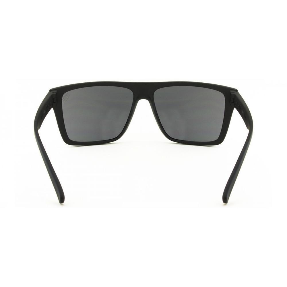 f5e3e1782 oculos sol masculino hb floyd solar preto fosco vermelho. Carregando zoom.