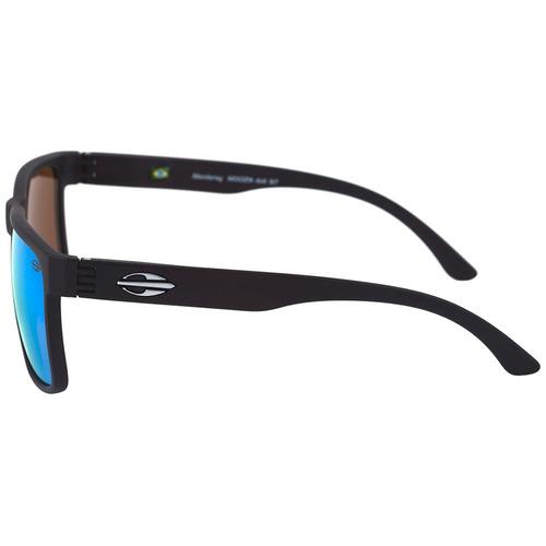 98e5361e6 Óculos Sol Masculino Mormaii Monterey Original Espelhado - R$ 198,00 ...