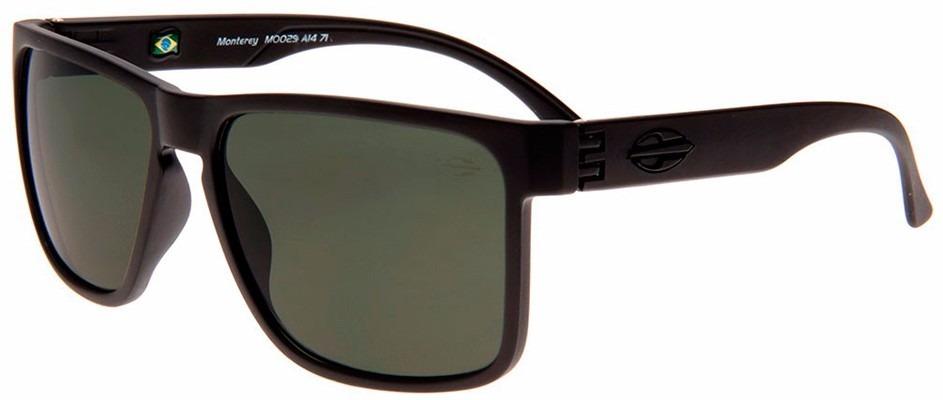 óculos sol masculino mormaii monterey original preto fosco. Carregando zoom. 772475a1c8