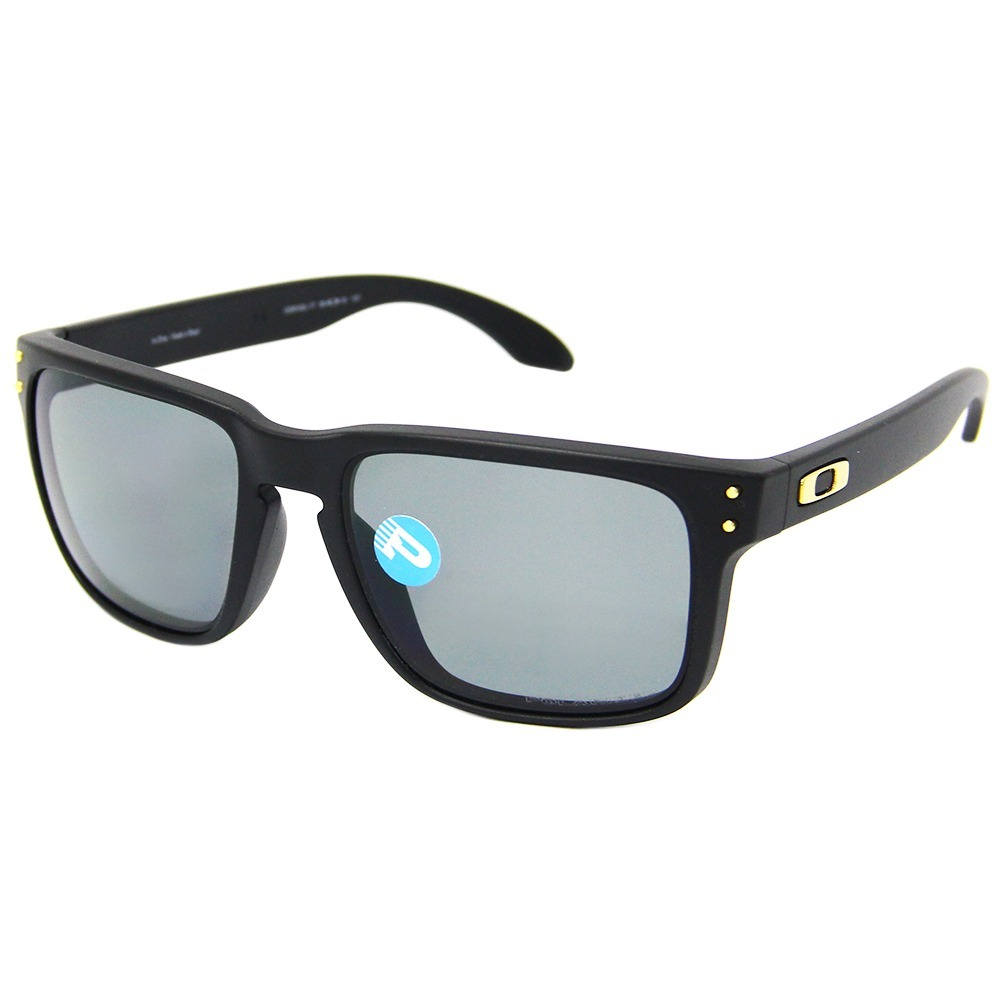 43cce306042eb óculos sol masculino oakley holbrook 9102 prizm - promoção. Carregando zoom.