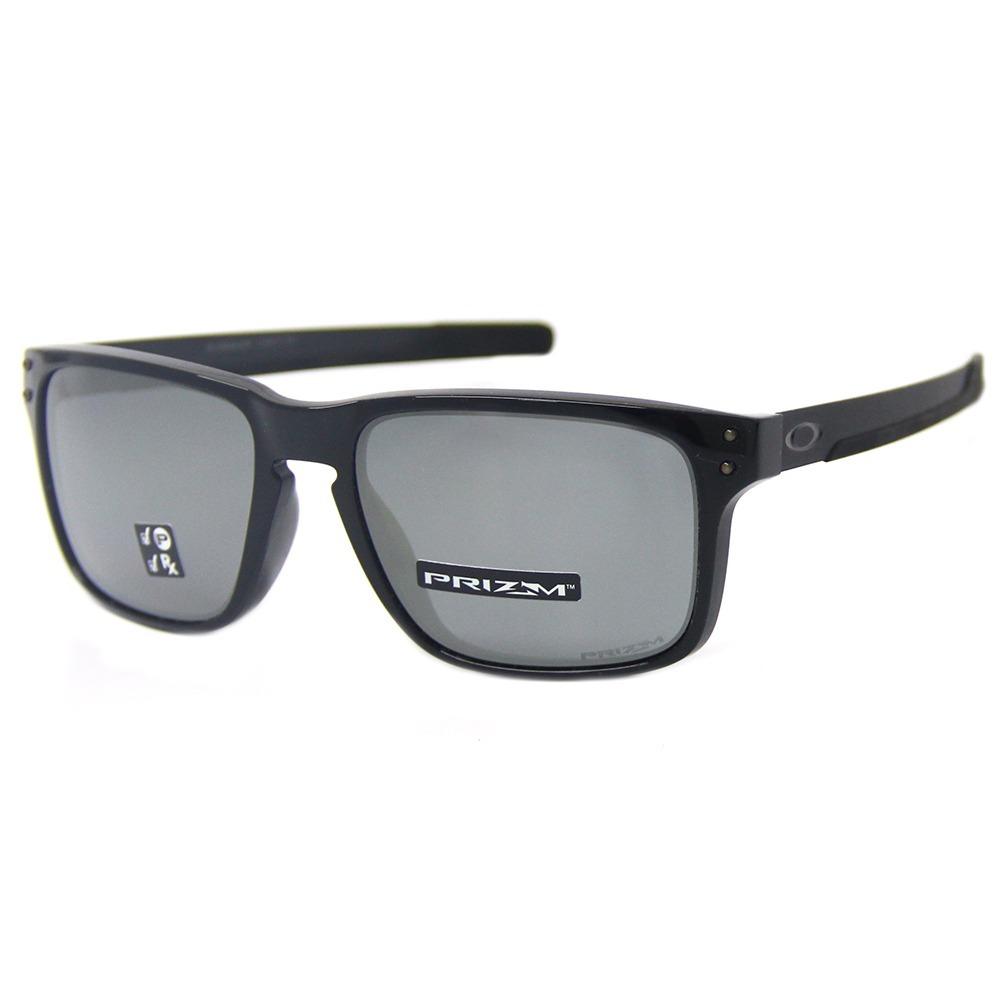 óculos sol masculino oakley holbrook mix 9384 polarizado. Carregando zoom. 3bad8435a4