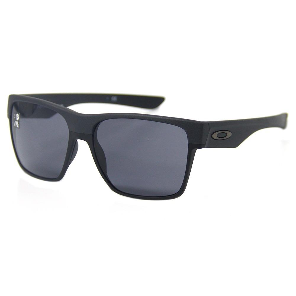 2659d3536bb0e Óculos Sol Masculino Oakley Twoface Xl 9350 - R  510,00 em Mercado Livre