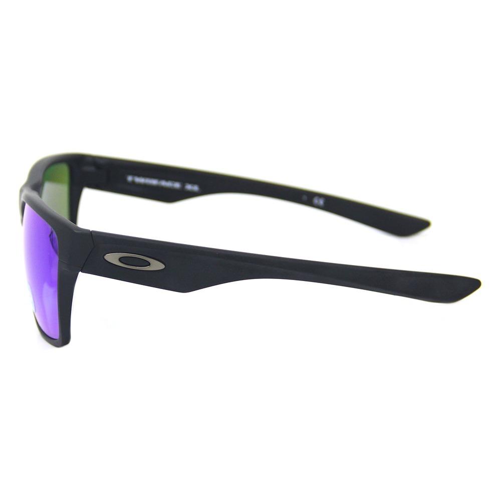 c305fdde0699a óculos sol masculino oakley twoface xl 9350 polarizado. Carregando zoom.