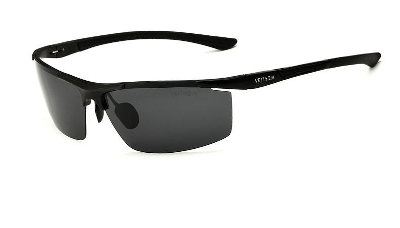 a4babfa3e Óculos Sol Masculino Polarizado Esportivo Veithdia Original - R$ 90,00 em  Mercado Livre