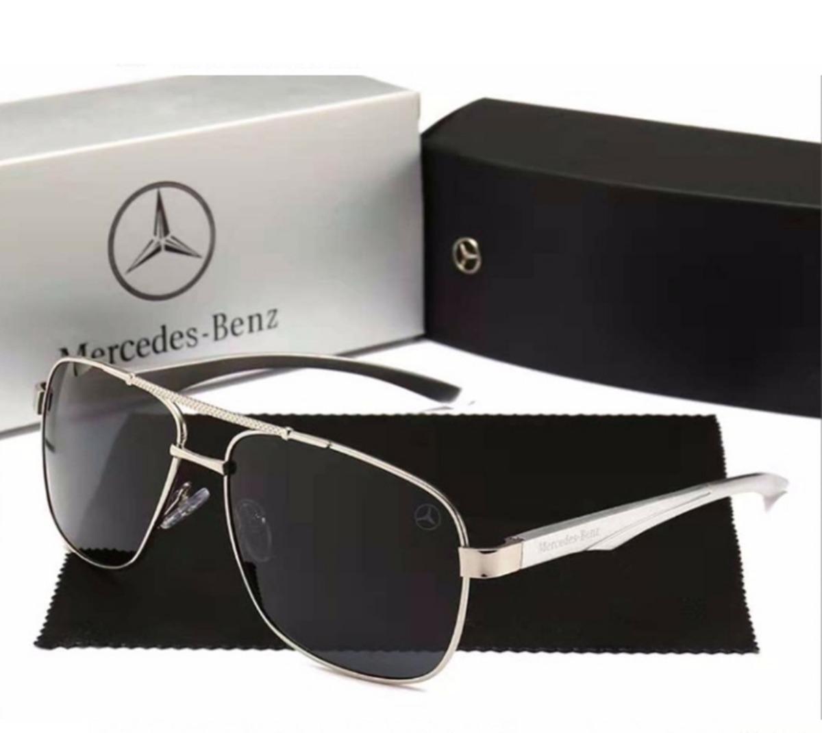 5c3660dfd4c13 óculos sol masculino polarizado mercedes benz uv400 barato. Carregando zoom.
