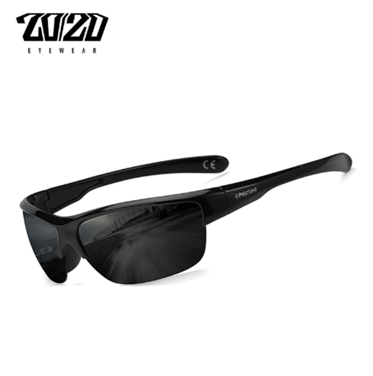 82851c00f óculos sol masculino polarizado uv400 20/20 pl289 promoção. Carregando zoom.