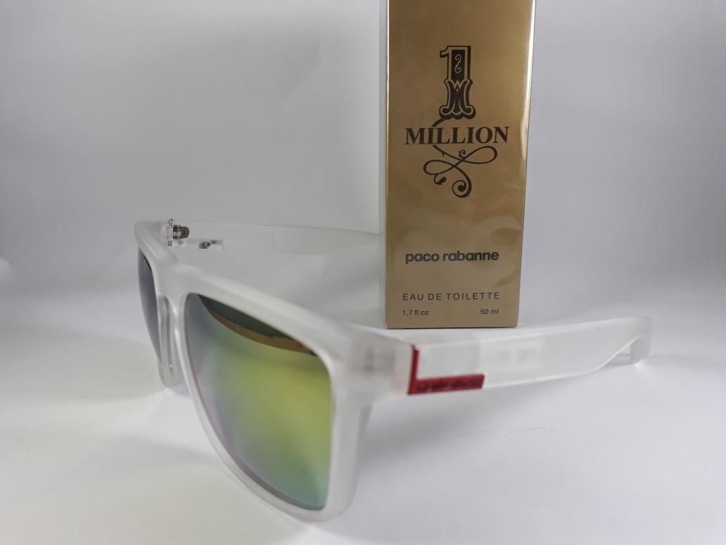 Oculos Sol Masculino Quiksilver The Ferris + Perfume - R  120,00 em ... 4e8297fd03
