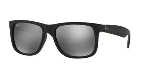 d6948d049 Rayban Justin 4165 Polarizado Espelhado Masculino - Óculos no ...
