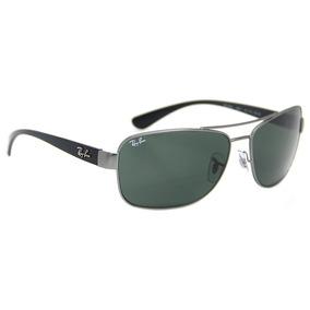 e2502fc8c Oculos Rayban Quadrado Masculino - Óculos De Sol no Mercado Livre Brasil