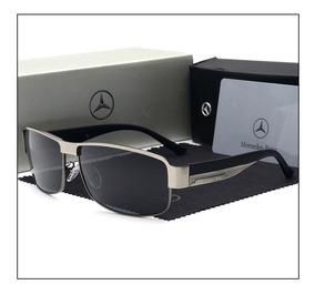 b5e1d7084 Oculos Mercedes Benz De Sol Outras Marcas - Óculos com o Melhores Preços no  Mercado Livre Brasil