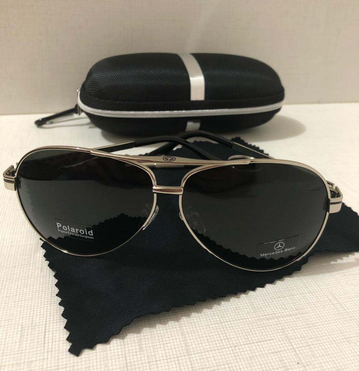 a77bd2031 óculos sol mercedes benz polarizado uv400 pronta entrega. Carregando zoom.
