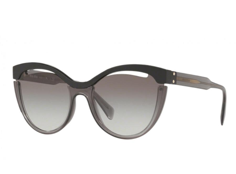 6800b3864113f Óculos De Sol Miu Miu Mu03ts Ues - R  1.470,00 em Mercado Livre