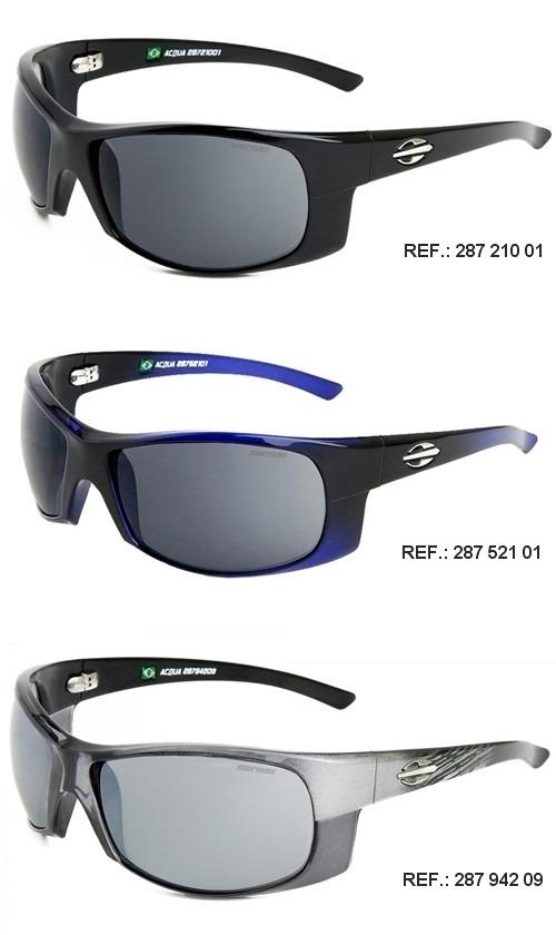 608a064a8b66a Óculos De Sol Mormaii Acqua Revenda Autorizada - R  207
