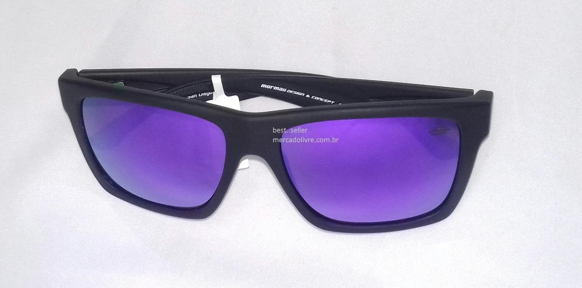 57c4128735494 óculos sol solar mormaii san diego preto revo roxo espelhado. Carregando  zoom... óculos sol mormaii. Carregando zoom.