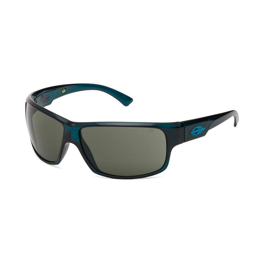 2d868de31e67a Óculos De Sol Mormaii Joaca 2 Petroleo Brilho L  Verde G15 - R  249 ...