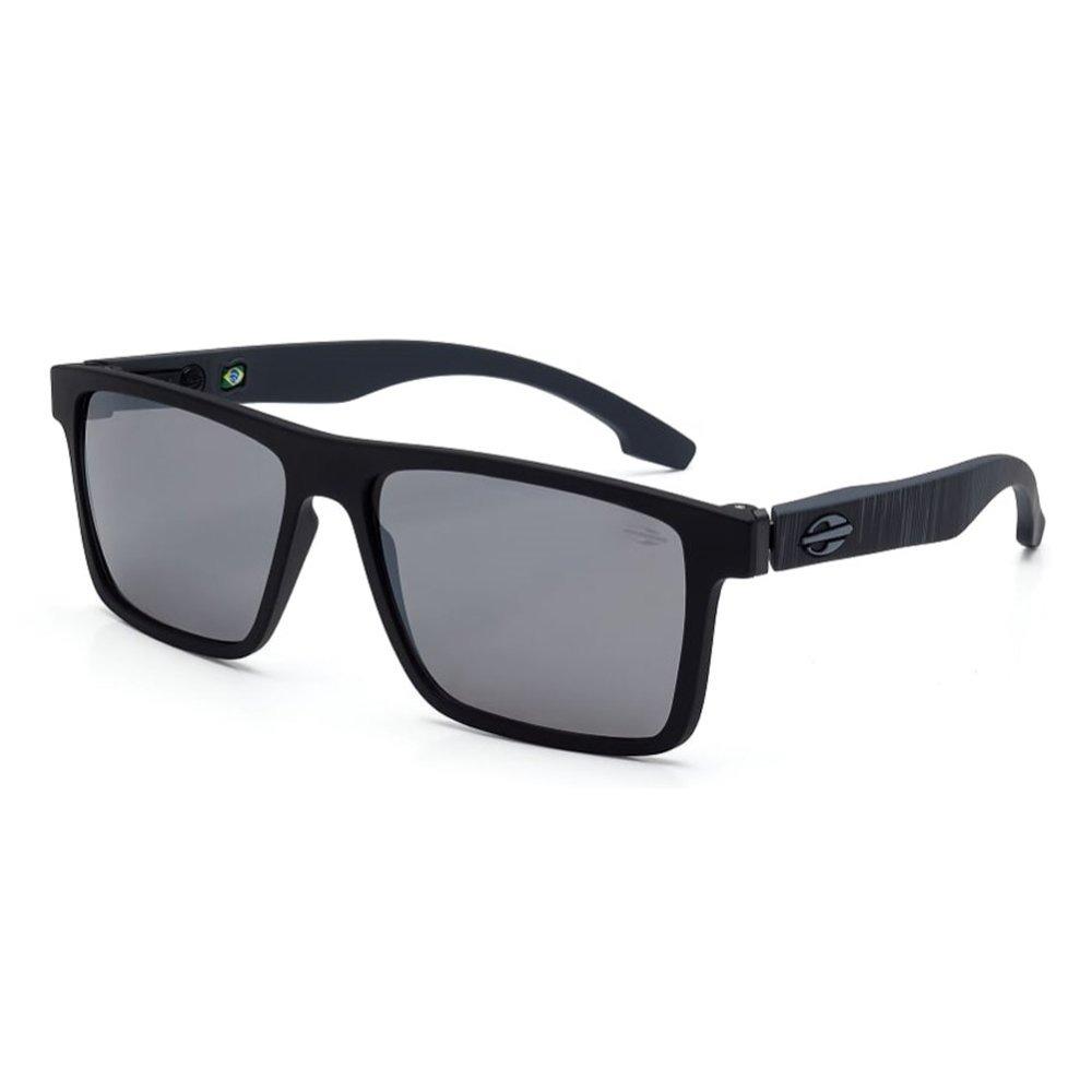 9f2be628cab57 Óculos De Sol Mormaii Banks - R  249