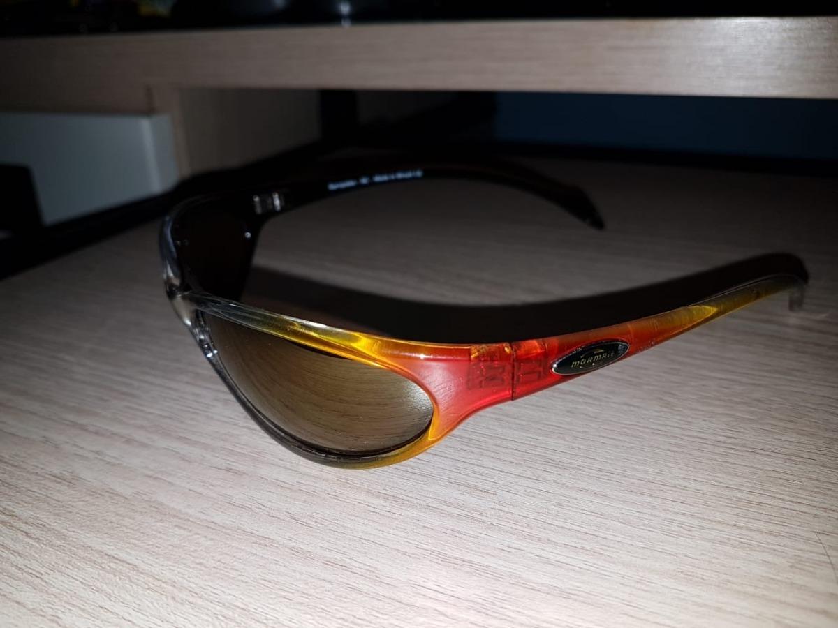1d32d9180d684 Óculos De Sol Esportivo Mormaii Joaquina Original Nacional - R  120 ...