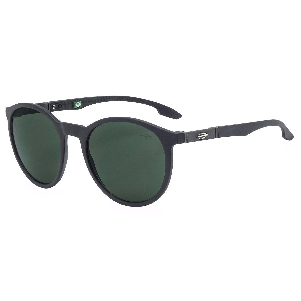 Oculos Sol Mormaii Maui Original Proteção Uv Preto Fosco - R  229,00 em  Mercado Livre 92933e58de