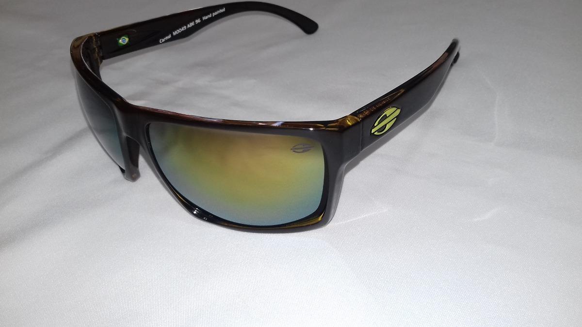 Carregando zoom... sol mormaii óculos. Carregando zoom... óculos solar sol  mormaii carmel preto espelhado dourado ed861f48e1