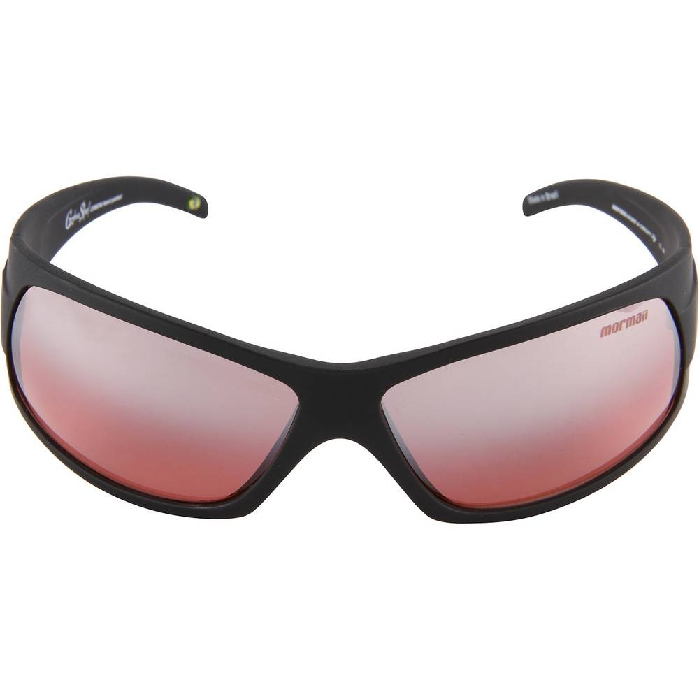 Óculos De Sol Mormaii Gamboa Street - Marrom - Lindo Show - R  139 ... 7b1cd95dd4