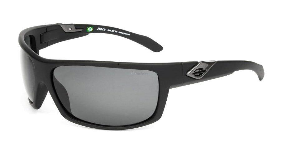 Oculos Sol Mormaii Joaca Polarizado 34532103 Preto Fosco - R  199,00 ... caff2f0178