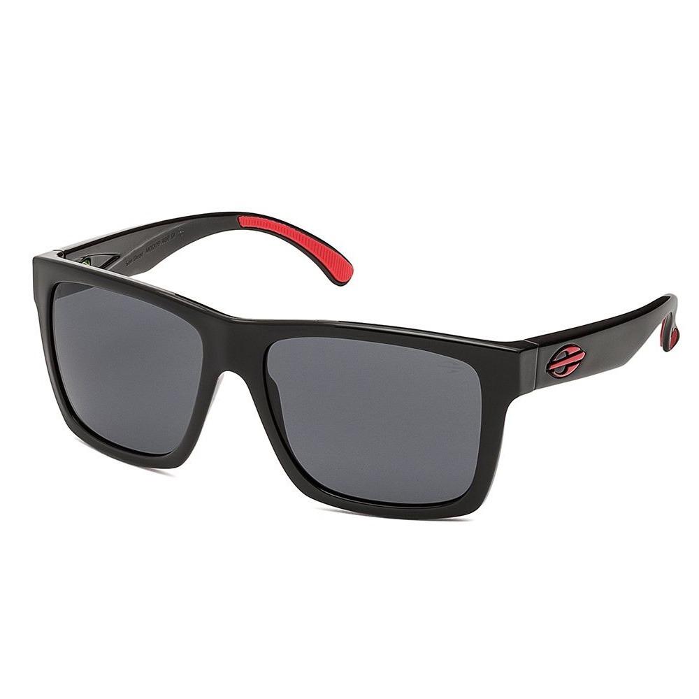 09cc82eee5601 Oculos Sol Mormaii Masculino San Diego Preto Brilhante Cinza - R ...