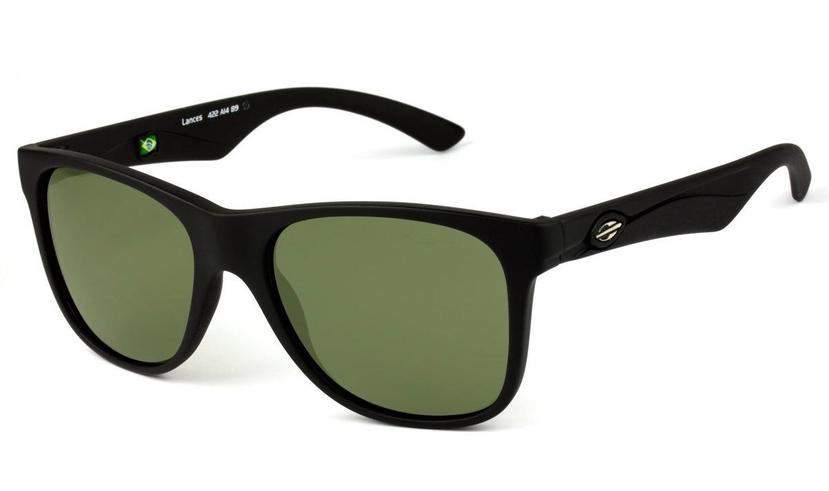 113162631d18c Óculos De Sol Mormaii Lances 422 A14 Polarizado - Original - R  250 ...