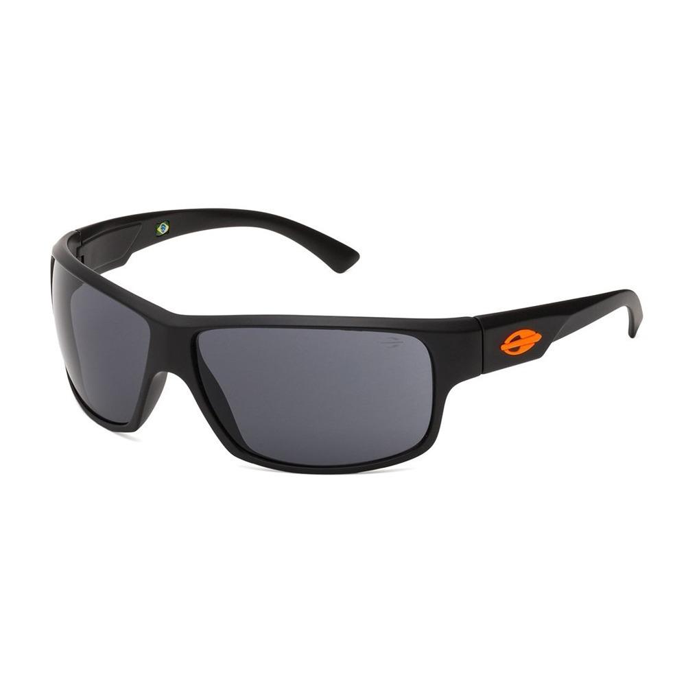 928e79980e85b Óculos Sol Masculino Mormaii Joaca 2 Preto Fosco Cinza - R  249