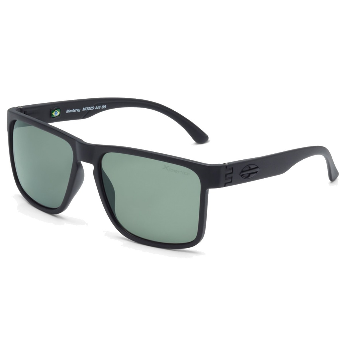bb6889914940f Óculos De Sol Mormaii Monterey Moo29 A14 89 - R  239,00 em Mercado Livre