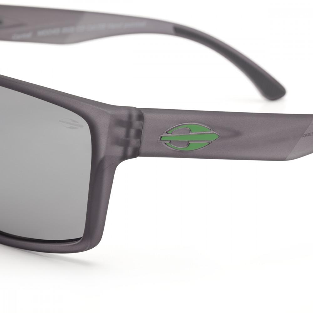 Oculos De Sol Mormaii Carmel Fume Cinza prata - R  232,25 em Mercado Livre 99d81dea6b