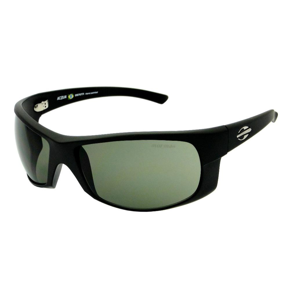 oculos sol mormaii acqua original proteçao uv preto fosco. Carregando zoom. c6e2801359