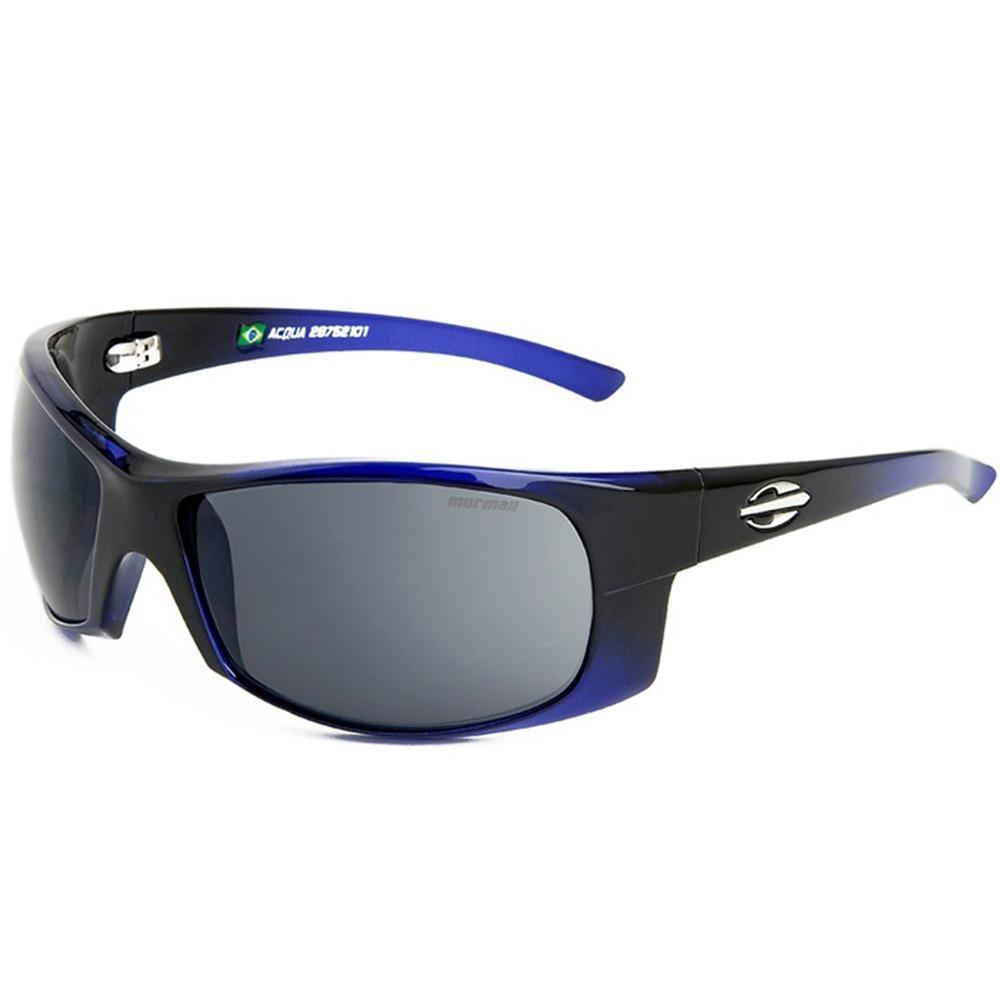 oculos sol mormaii acqua original proteção uv preto azul. Carregando zoom. a275c92a3c