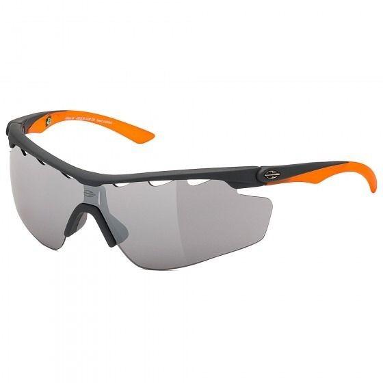 af2fb05e4 Óculos Sol Mormaii Athlon 3 M0005g0809 Laranja C/ 2 Lentes - R$ 315 ...