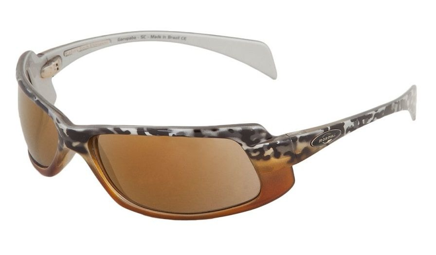 oculos sol mormaii gamboa ro 15684708 marrom flash dourado. Carregando zoom. 5a1022a44a