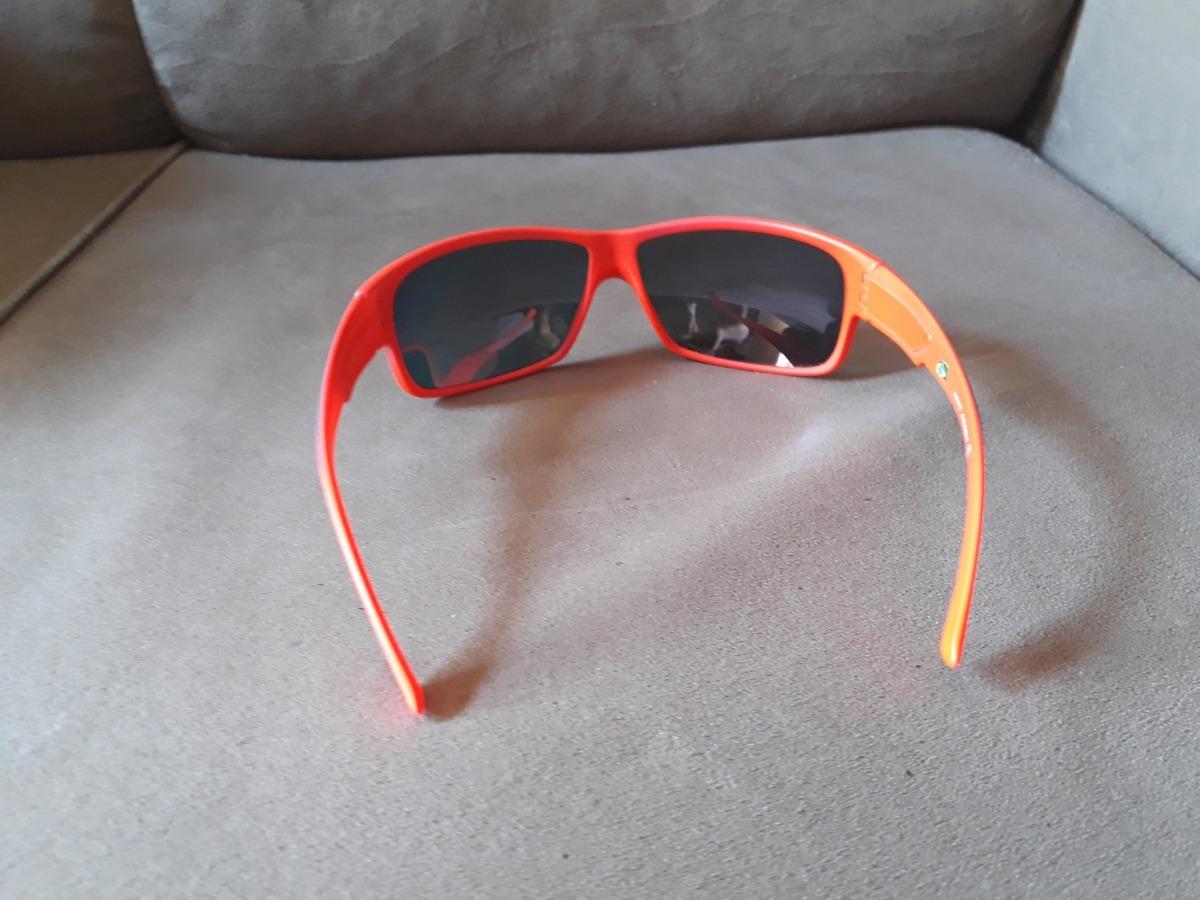 Óculos Sol Mormaii Joaca 2 Cinza Fosco - R  180,00 em Mercado Livre 5cdc335be1