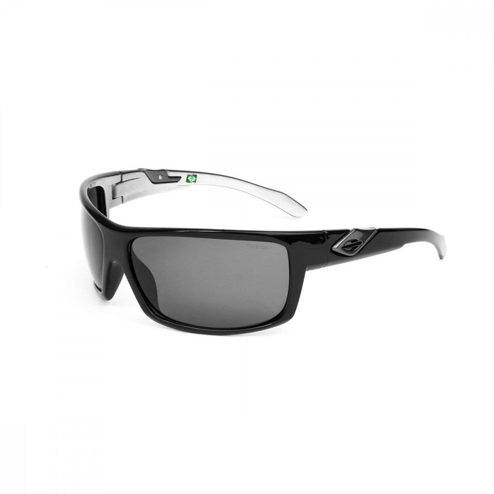 352af91de9ac3 Oculos Sol Mormaii Joaca Polarizado 34532203 Preto Brilho - R  198,00 em  Mercado Livre