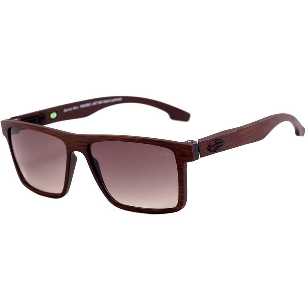 15a9431788685 oculos sol mormaii madeira banks original marrom fosco. Carregando zoom.