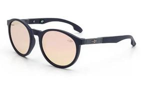 f54fe7069 Oculos Sol Feminino Redondo - Óculos De Sol Mormaii no Mercado Livre Brasil